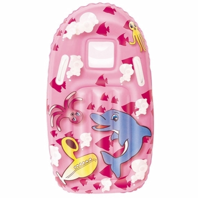 Image of Animated surf rider pink 99 x 51 cm (Bestway42008-1)