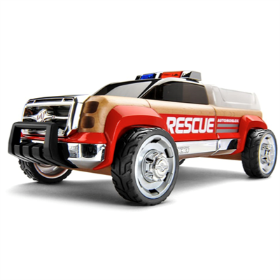Image of Automoblox T900 rescue truck (AX985020)