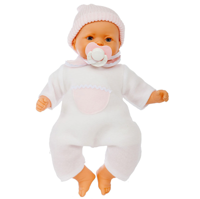 Image of Barrutoys Little Baby 36 cm (BA392)