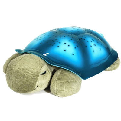 Image of   CloudB Natlampe Twilight Turtle Tunes