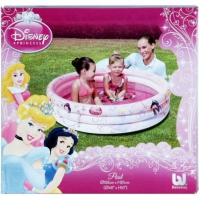 Image of   Disney Princess Pool