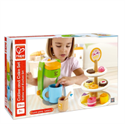 Hape Coffee and cake set