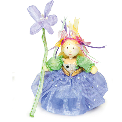 Image of Le Toy Van Budkin Fairy Queen (LBK763)