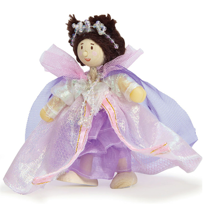 Image of Le Toy Van Budkins dronning Alice (LBK731)