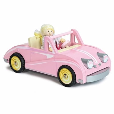 Le Toy Van Chloe coupe