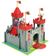 Le Toy Van Dragonclaw castle