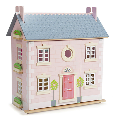 Le Toy Van Dukkehus Baytree House