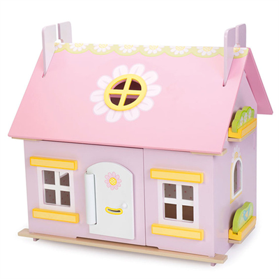 Le Toy Van Dukkehus Daisy Cottage