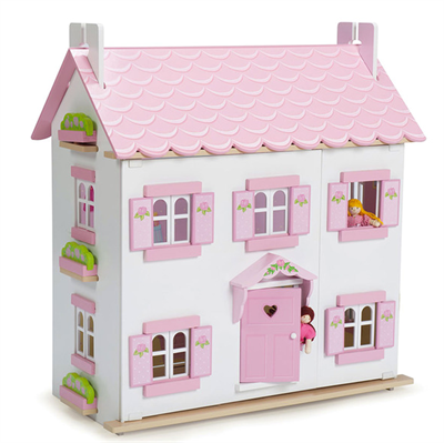 Image of   Le Toy Van Dukkehus Sophies House