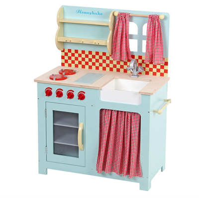 Image of   Le Toy Van Honeybake Kitchen