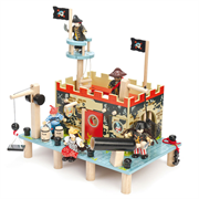 Le Toy Van Piratfort