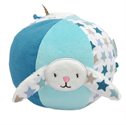 Little Dutch Ball rabbit, Mixed stars mint