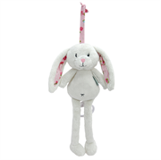 Little Dutch Musical box rabbit, Pink blossom