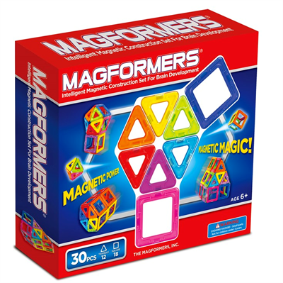 Image of Magformers 30 (Mag3003)