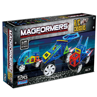 Image of Magformers RC Custom Set (Mag3010)