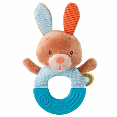Minimi Teether rattle Fil