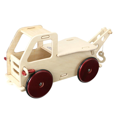 Moover Baby Truck natur