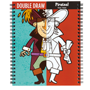 Mudpuppy Double draws, pirates