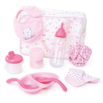 Image of Petitcollin Baby Care Set (PC800175)