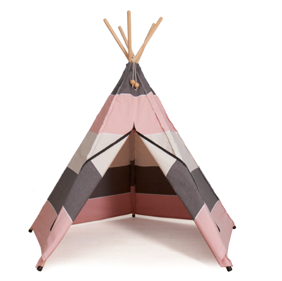 Roommate Hippie Tipi North Rosa Legetelt