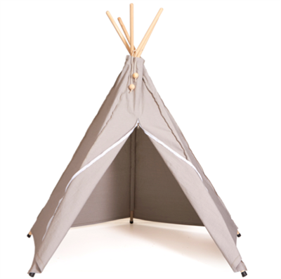 Image of Roommate Hippie Tipi Stone Legetelt (Room12970)