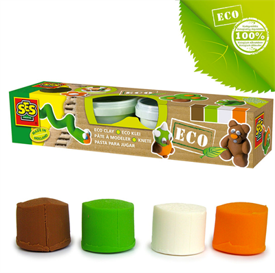 SES Eco superdough Nature