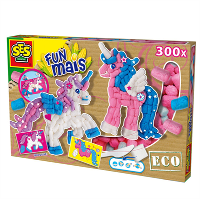 Image of SES Funmais fantasy horse (S24971)