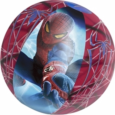 Image of   Spiderman badebold