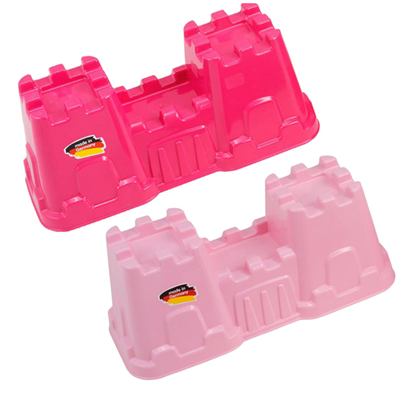 Spielstabil Castle Gate sand mould, Princess