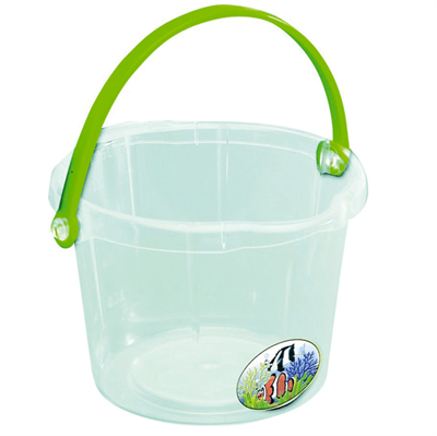 Image of Spielstabil Transparent bucket, Classic (SS7205)