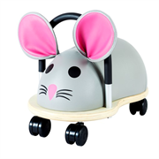 Wheely Bug Mouse lille