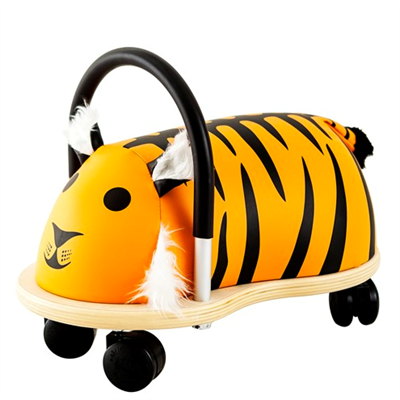 Image of Wheely Bug Tiger lille (8-204)